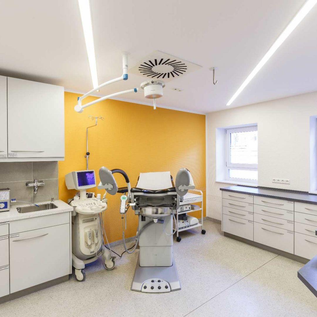 Vasektomie Fürth - Urologische Gemeinschaftspraxis Fürth