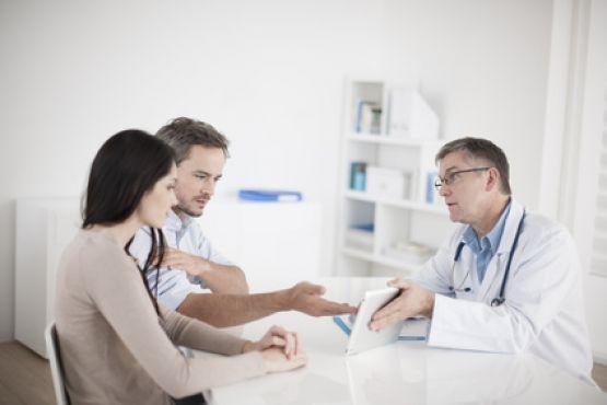 Vasektomie-Experten finden - Suche nach einem passenden